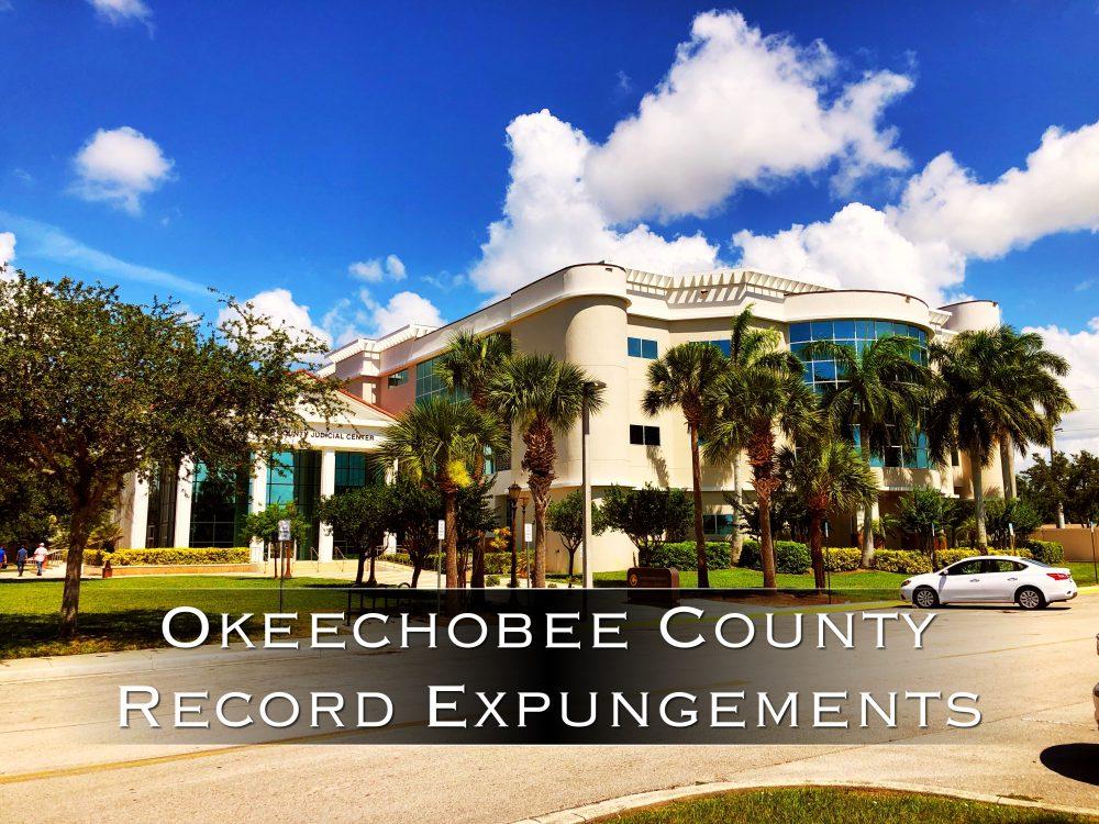 Okeechobee County Courthouse