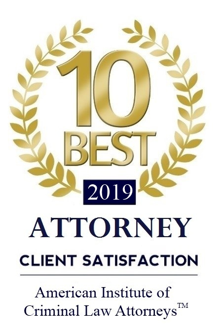 Client Satisfaction Award 2019