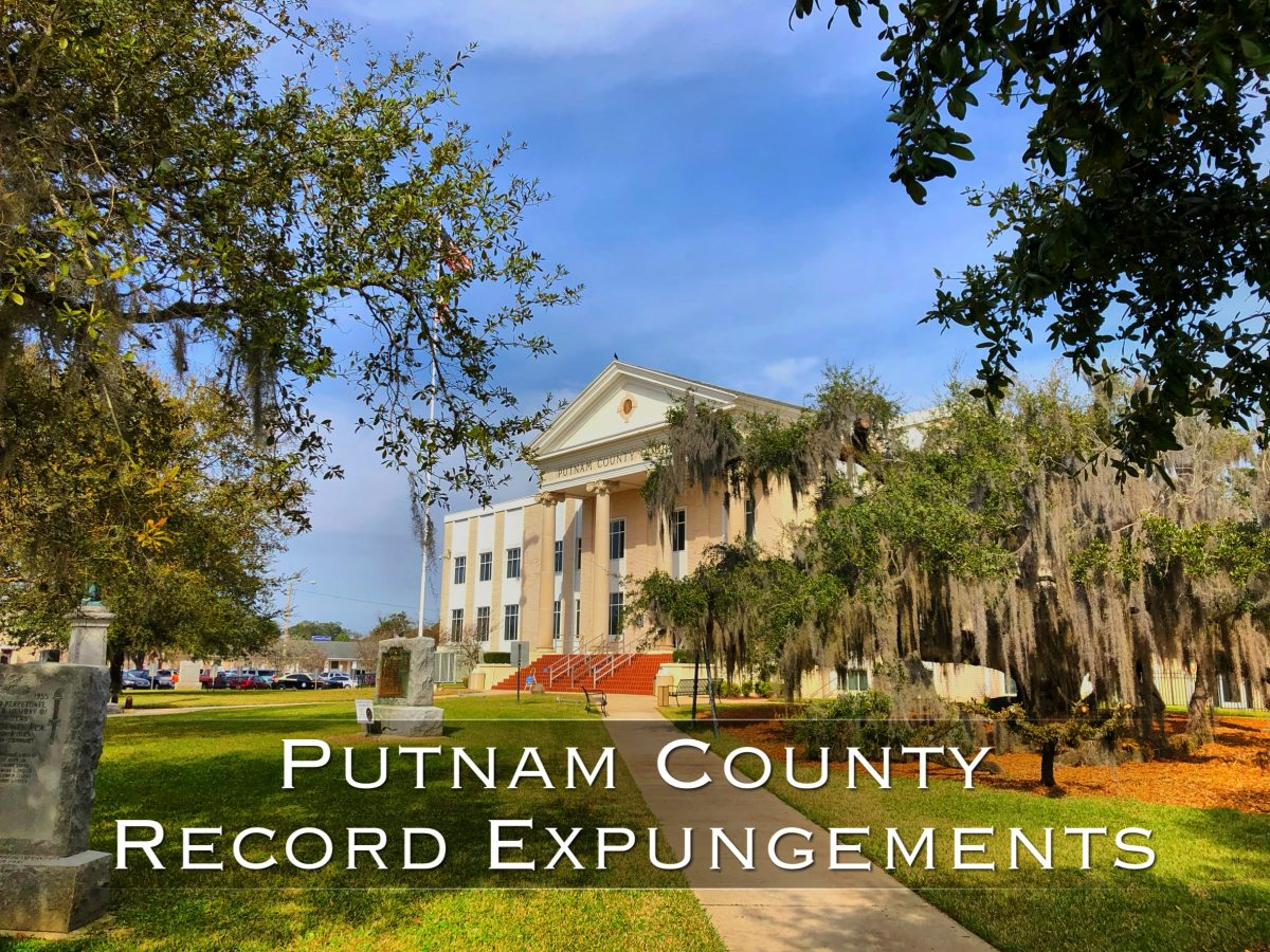 putnam county record expungements