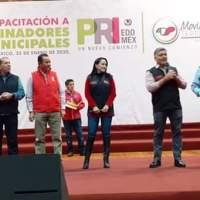 Movimiento Territorial Edomex cercano a la población y a sus necesidades, asegura  David Sánchez