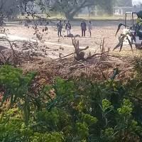 Maniatado y ejecutado descubren a hombre en Texcoco