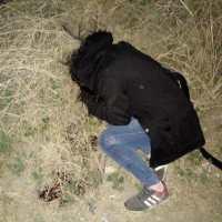 Mujer es encontrada muerta en Los Reyes La Paz