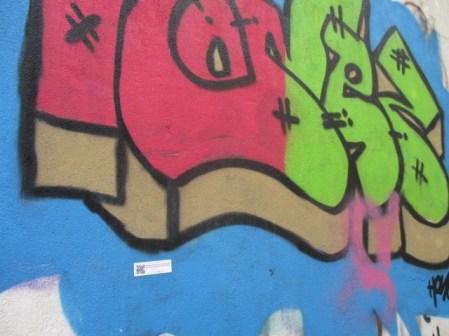con-graffiti