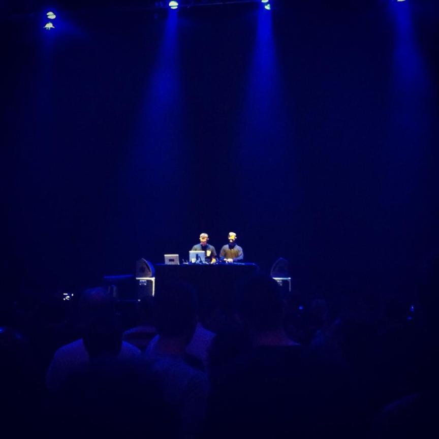 Kraftwerk: concept & pleasure | Ejercito del Aire