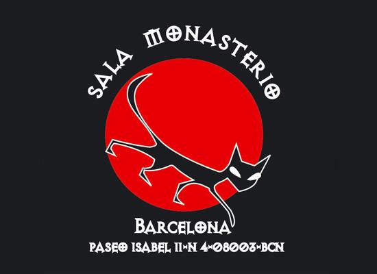 Sala Monasterio Welcomes Ejército del Aire (EDA)