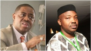 Apology not enough, Fani- Kayode , Odumakin  on the run as EFCC Plots to Charge them for Cyber Crime