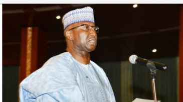 What SGF Mustapha told Perm Secs, Heads of Cabinet Affairs Office