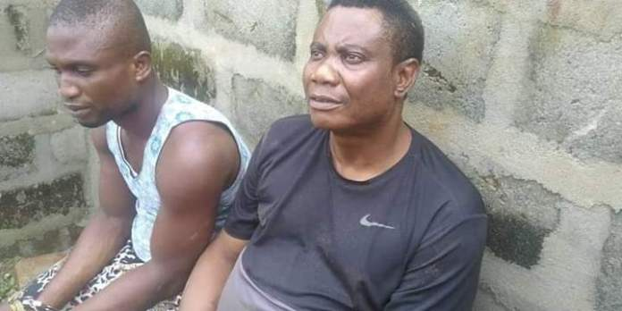 Delta PDP Chieftain Attested for Alleged Money Rituals