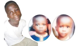 Uncle uses 7-Year-Old Twins For Rituals In Delta