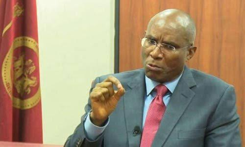 Ovie Omo-Agege Gives Aides 24hours to respond over a deceitful post on Facebook