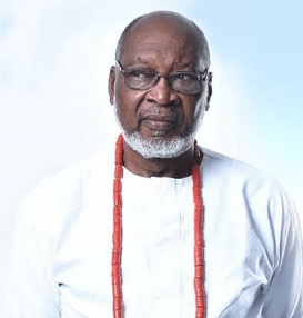 Veteran actor, Yomi Obileye has died