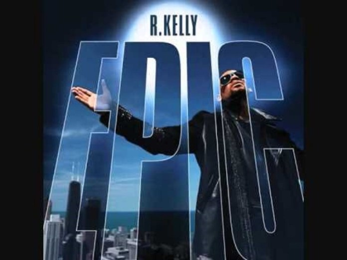 Heal It – R. Kelly (Audio, Video, Lyrics)