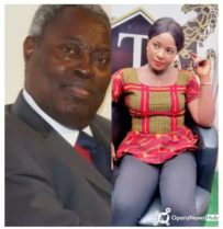 My Inbox Is Filled With Threat Messages, Lady Who Accused Pastor Kumuyi Of Ruining Her Childhood Cries Out
