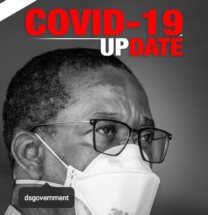 Delta #Covid19 Update: NCDC Confirms 7 New Cases , As Total Hits 46