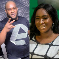 Voice note from Olamide Alli before she was killed