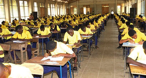 Panic As 7 Students Writing WAEC In Gombe Test Positive For COVID-19