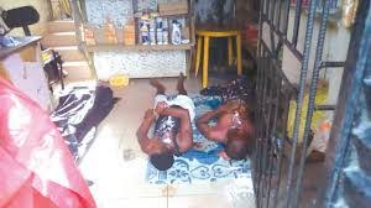 Photo of Two Artistes Found Dead Inside Lagos Studio As Others Hospitalised