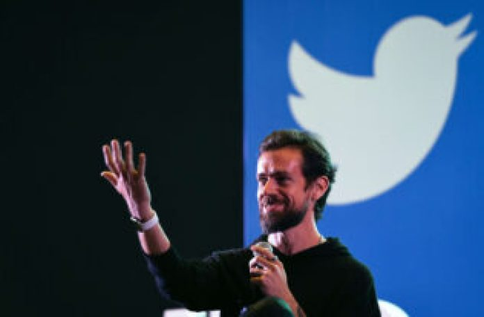 CEO Of Twitter, Jack Dorsey Tweets His Support For #EndSARS Protest