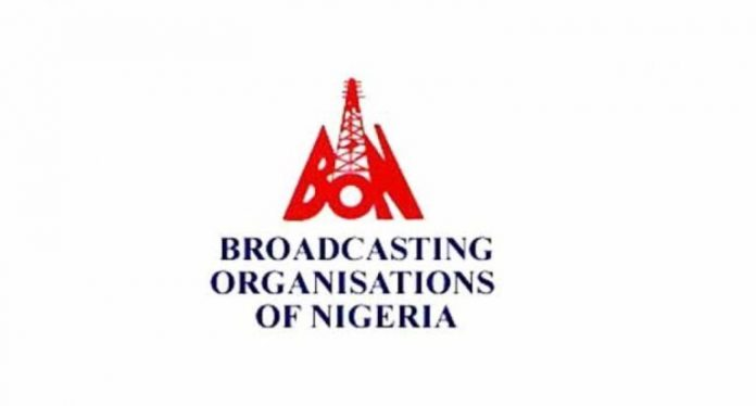 BON, NBC At War Part Over N9m Fine On Broadcast Stations