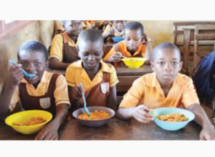 FG To Deworm and Feed Children with N142.3 Billion in 2021