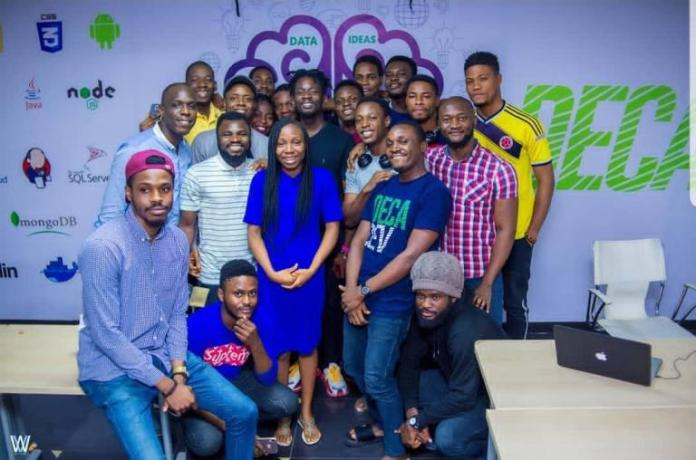 Mr Eazi partners Decagon to help young Nigerians become software engineers
