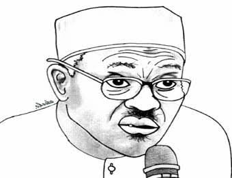 Institutions Should Be Stronger Than Men At All Times — Usman Abdullahi