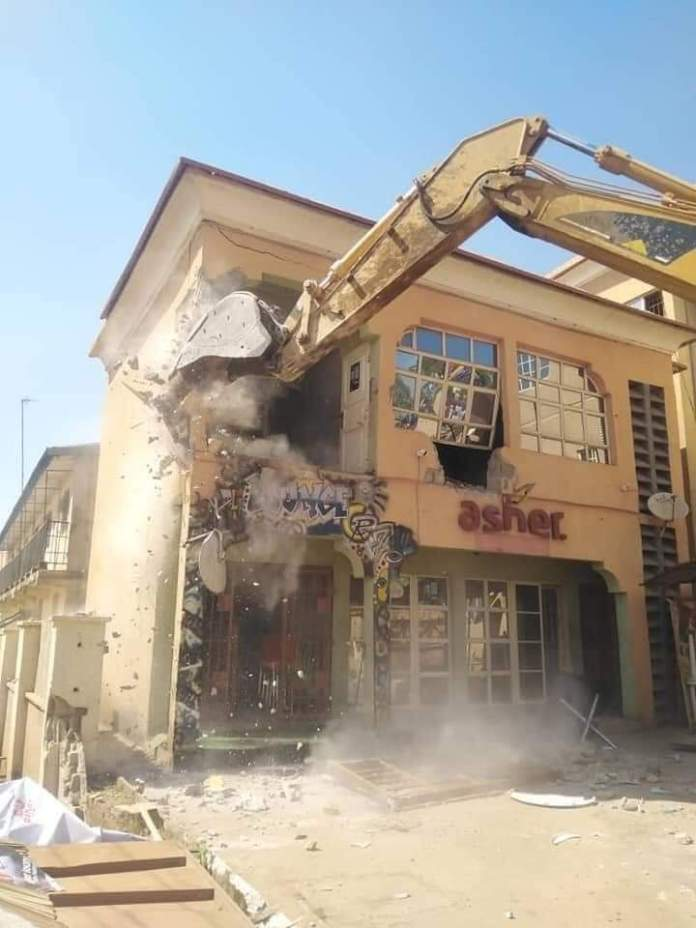 There Was No Sex Party – Owner of Demolished Kaduna Restaurant Heads to court