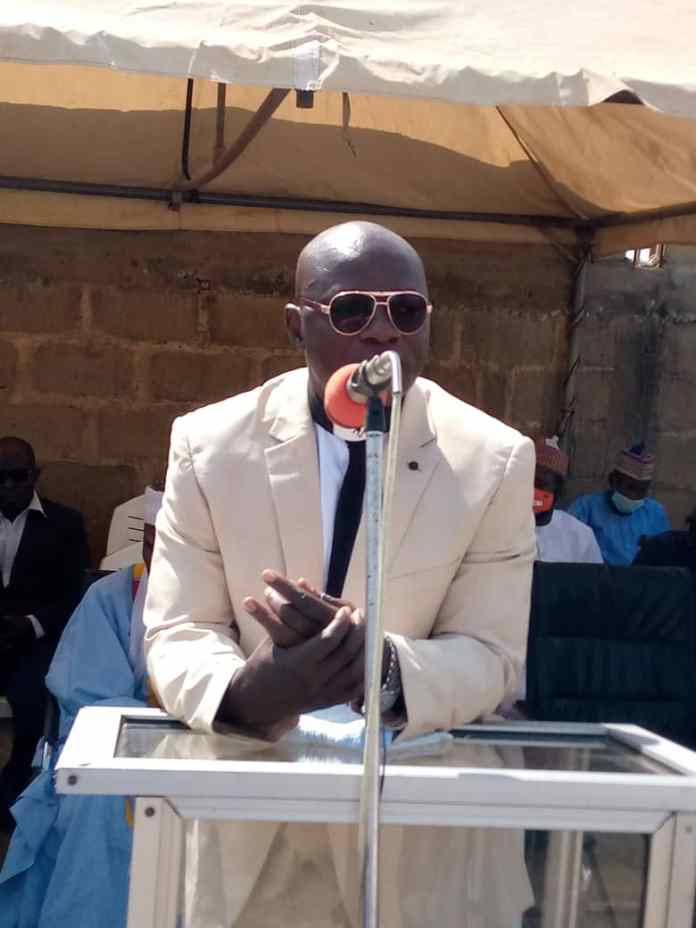COVID-19: Clergyman Calls For Prayer and Fasting to End Menace