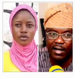 Ogun Govt Suspends Commissioner Who Allegedly Press Breast of 16-year-old before Reciting Incantations