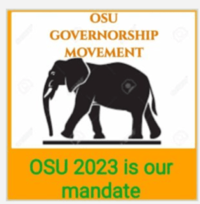 Why All Men Of Good Conscience Must Support OSU 2023 Agitation