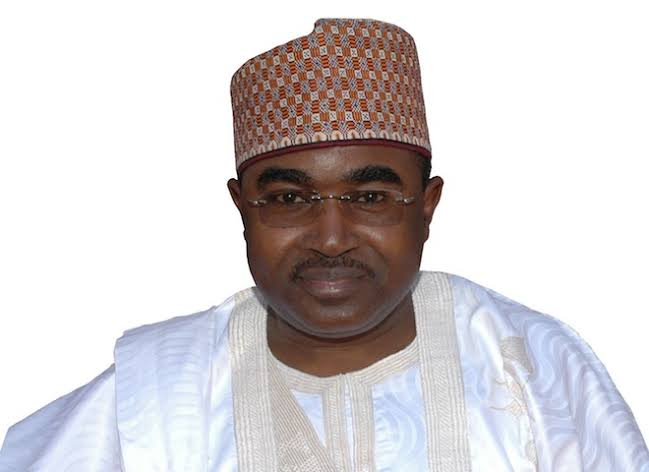Breaking: Buhari Appoints Mohamed Buba Marwa to Head NDLEA