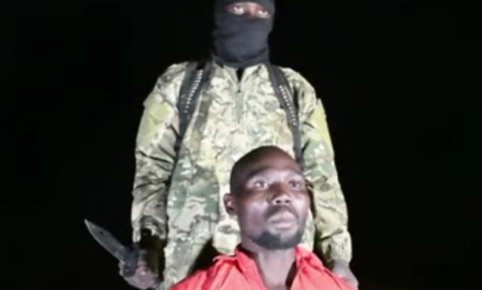 Boko Haram Gives Buhari a week deadline to secure release of Pastor in its captivity