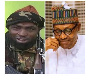 Boko Haram Leader Assassinated, Buhari Appoints Another Southerner As Army Chief