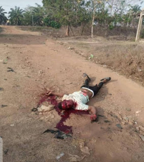 Student Macheted To Death As SUG Election Turns Bloody in Ondo Polytechnic