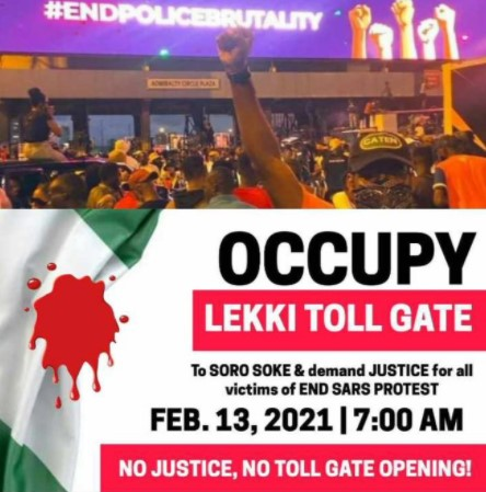 "FG has vowed to crush any fresh strike at Lekki Toll Gate in Lagos by #EndSARS protesters. NewsOnline Nigeria learnt that President Muhammadu Buhari led Federal Government warned Nigerians against participating in any protest to block the toll gate. READ: Court Orders CBN To Unfreeze Accounts Of 20 #Endsars Protesters It said all security agencies have been put on the alert to curtail any protest. It said protests are constitutionally allowed only in designated places but not toll gates. It confirmed the intelligence report which showed that the latest protest might be hijacked to cause violence nationwide. READ: Lagos Panel Approves Reopening Of Lekki Tollgate After #Endsars The Minister of Information and Culture, Alh. Lai Mohammed spoke in Abuja against the backdrop of a renewed protest at Lekki Toll Gate as from Saturday. The Minister said: ""However, any further resort to violence in the name of #EndSARS will not be tolerated this time. "" The security agents are ready for any eventuality. A situation in which six soldiers and 37 policemen were murdered in cold blood by hoodlums will not repeat itself. "" The attack, looting and razing of 269 private and public property will not happen again. The killing of 57 civilians will not be re-enacted."" "" No government anywhere will allow a repeat of the kind of destruction, killing and maiming wrought by the hijackers of #EndSARS protests last year. "" After all, only one policeman – (plus four others) – was killed in the invasion of the US Capitol in January, yet the FBI has continued to hunt down and prosecute the perpetrators. No life is more important than the other."" Mohammed warned those planning the protest to shelve it. He said intelligence report indicated that some of those planners are non-Nigerians He added: "" We therefore strongly warn those who are planning to re-occupy Lekki Toll Gate on Saturday to desist. "" We know that many of those who have been loudest on social media in advertising the plan to reconvene in Lagos on Saturday are not even in Nigeria. ""They are elsewhere around the world fanning the embers of violence and inciting gullible people back home. No one should fall for their antics"