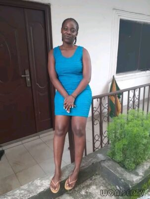 Someone Should Come and Marry Me It's Urgent – Lady Cries Out