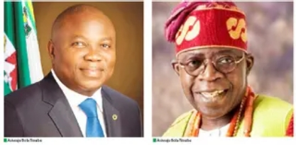 Why I Worked Against Ambode's Second Term – Tinubu