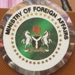 Ministry of Foreign Affairs Recruitment 2021