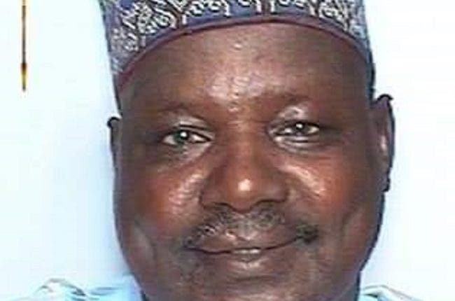 House Of Rep Member, Dies After Battle With Illness (Photo)
