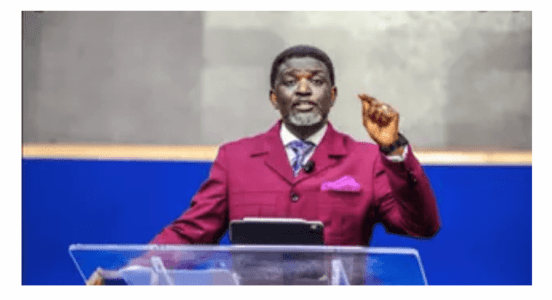 "God Will Punish Church Members who Prosper but Refuse to Take Care of Their Pastor"" – Bishop Agyinasare"
