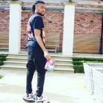 Everton winger Iwobi explains how he is related to Super Eagles legend Jay-Jay Okocha