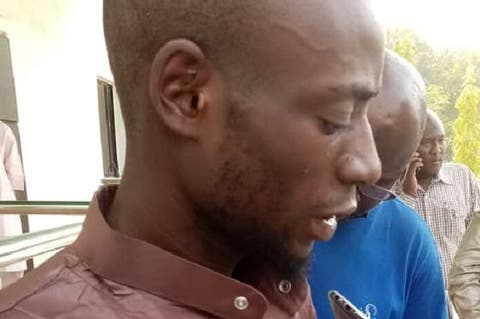 We drank water mixed with petrol, says rescued Kaduna student