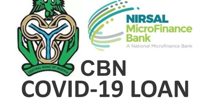NMFB Loan Registration 2021 – Check NMFB Loan Update, CBN Covid 19 Loan Status