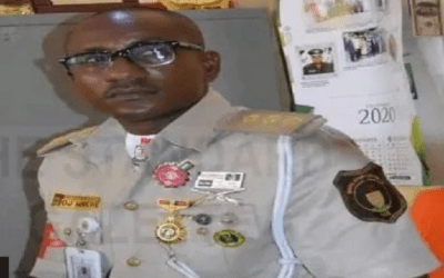 Imo Immigration Boss Shot Dead
