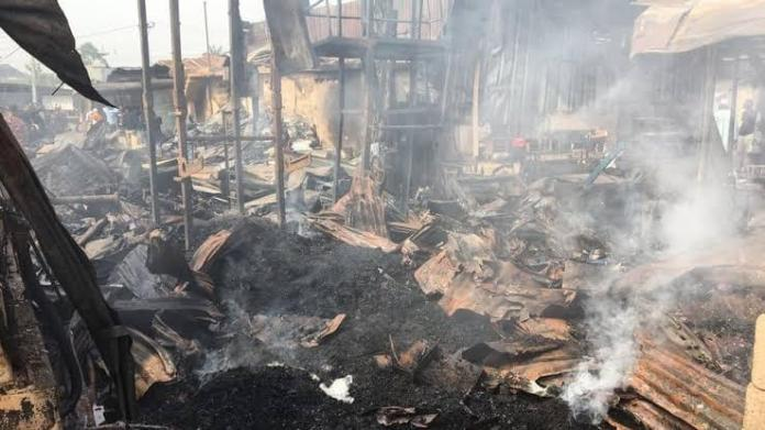Yoruba Nation Cries Out As Fulani Herdsmen Takes Over Igangan Community In Oyo, 50 Confirmed Dead