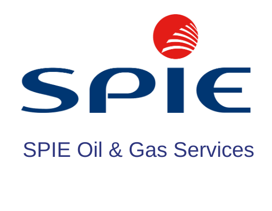 Spie oil and gas