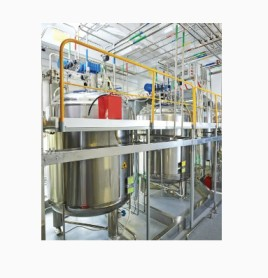 Indigenous Ultra-Modern Pharmaceutical Manufacturing Company located in Lekki