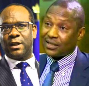 Canadian Justice Minister calls Nigeria's Justice Minister, Malami,