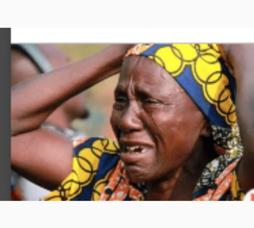 Massive killings Ongoing in Kaduna —Southern Kaduna leaders Cry Out ( See Full Details )