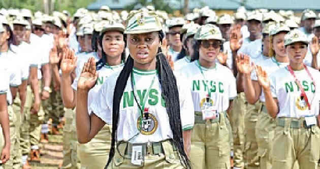 NYSC RANSOM payment , NYSC warns corps members against strike